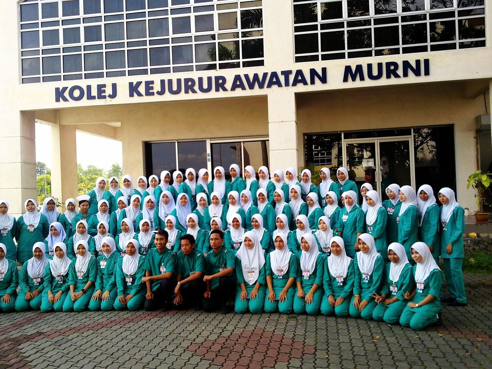 Kolej Antarabangsa Murni