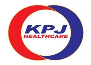 Kolej Universiti Kesihatan KPJ logo