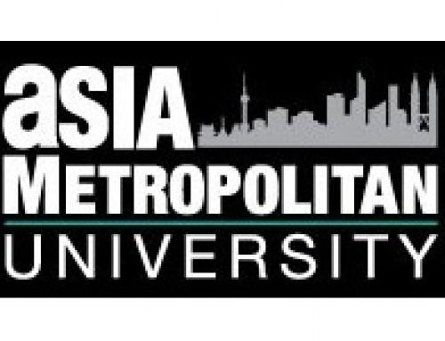 Universiti Asia Metropolitan