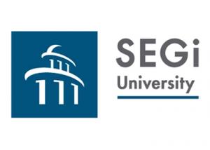 Universiti SEGi logo