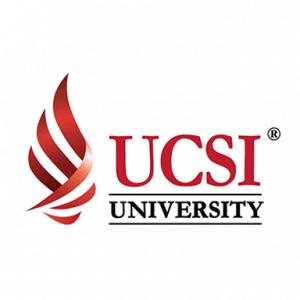 UCSI University Logo