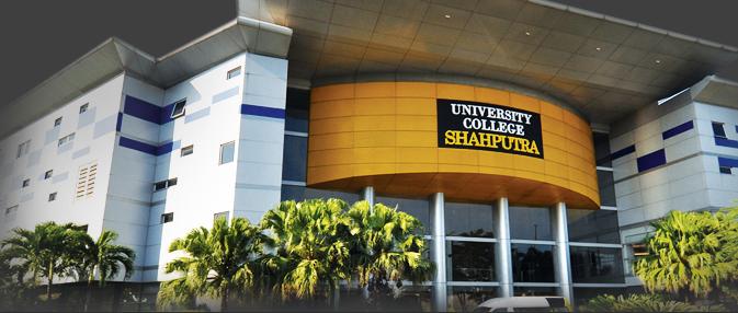 University College Shah Putra
