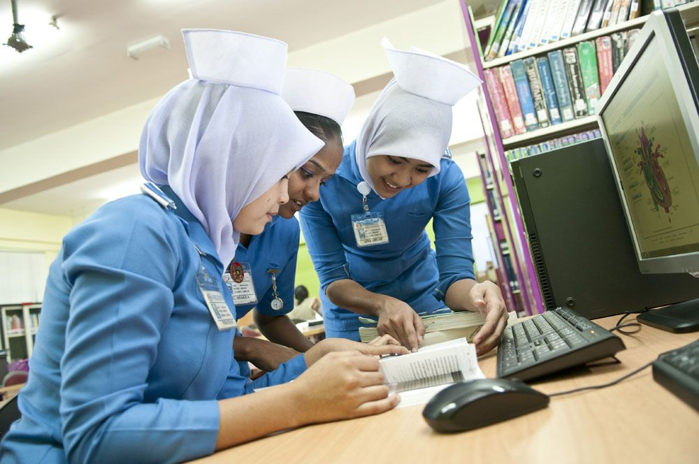 Diploma in Medical Assistant