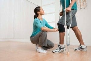 Diploma in Physiotherapy