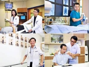 Nursing College Malaysia Allied Health Science