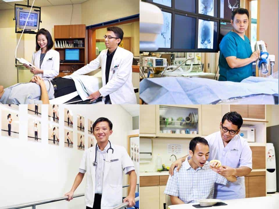 NursingCollegeMalaysia Allied Health Science