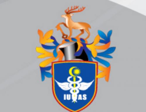 Kolej Universiti Antarabangsa Sastera dan Sains (IUCAS)
