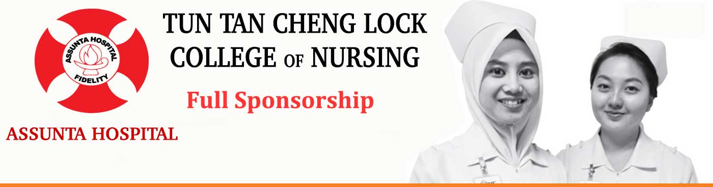 Assunta College of Nursing Sponsorship