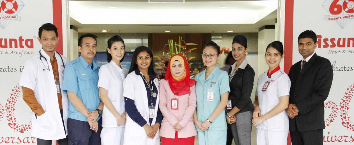 Assunta College Of Nursing Nursing Courses Directory